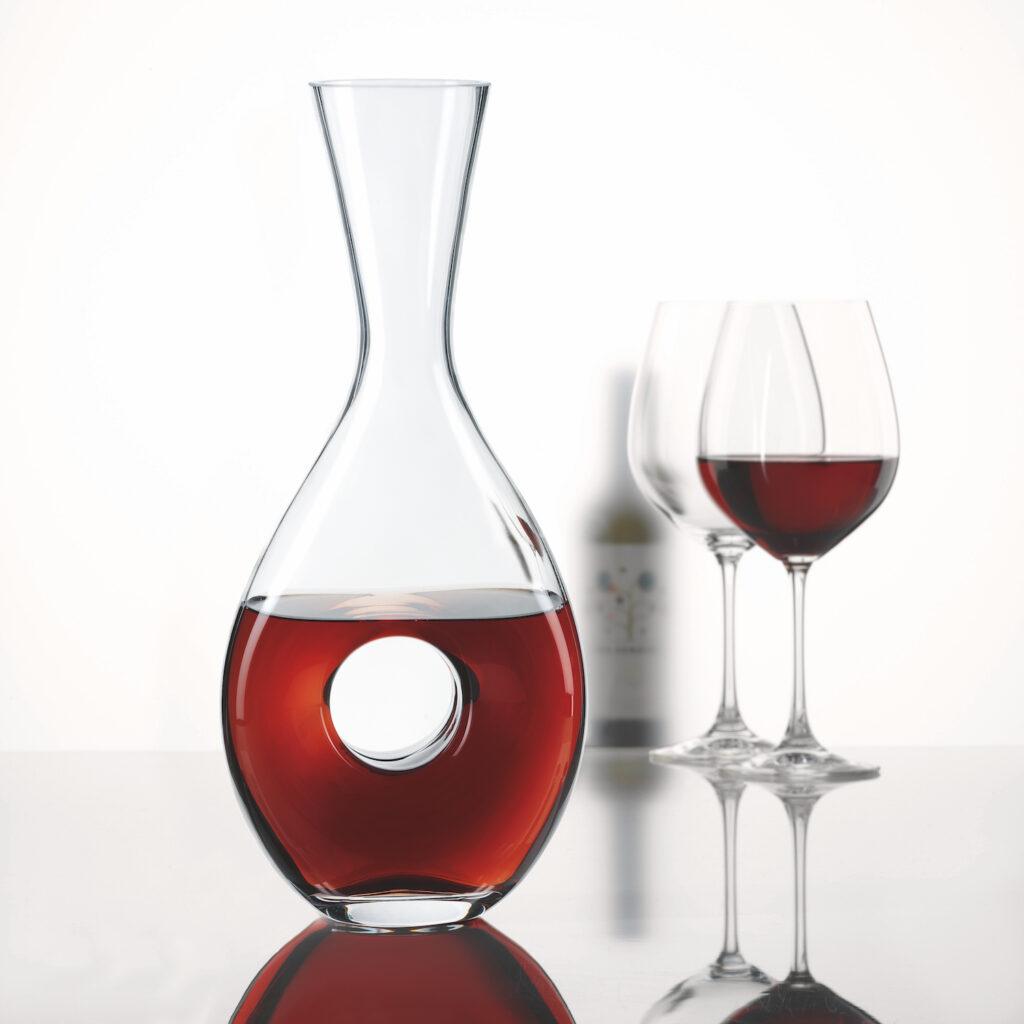 Lufta vin vinkaraff