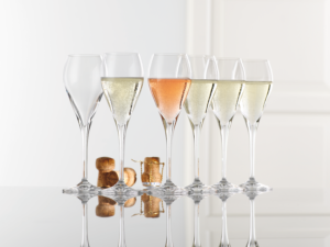 Spiegelau Champagne Glas